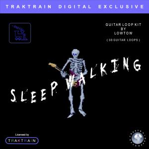 Traktrain Guitar Loops Traktrain Guitar Loops – Sleepwalking (Over 50 Loops) by LOWTOW – Sleepwalking (Over 50 Loops)