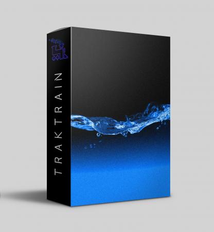 Hydra Sample Pack at the TRAKTRAIN Store LeauxFi