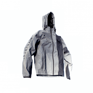 Front view of TRAKTRAIN | Reflective Jacket