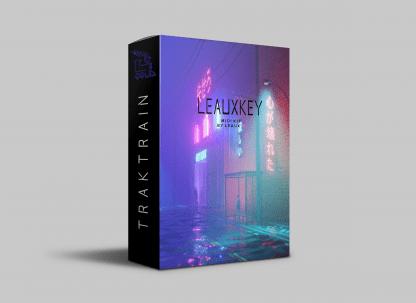 LeauxKey (MIDI Kit) by LeauxFi