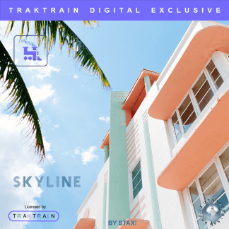 This loop kit contains 50 loops in WAV form and stem form for you to use, manipulate and create fully fledged beats with this Skyline loop kit