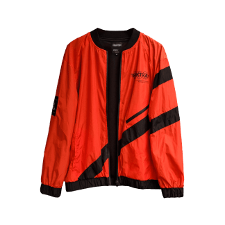Front view for RESURGENCE® + TRAKTRAIN | Light Jacket