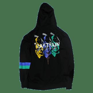 TRAKTRAIN presents Grim Reapers Hoodie