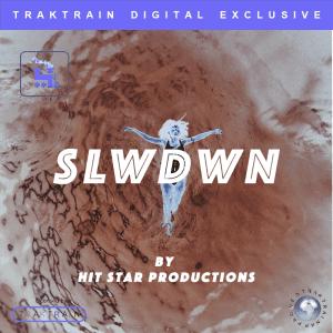 "Hit Star Productions presents Traktrain Flawless Drum Kit ""SLWDWN"""