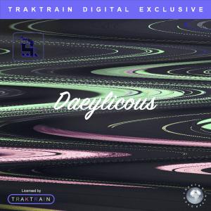 "Damian Schulz presents Traktrain MIDI-Kit ""Daeylicous"" (70 Loops)"