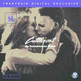 "Soundmason Music presents Traktrain Loop Kit ""Cutthroat"" (Over 90 Loops)"