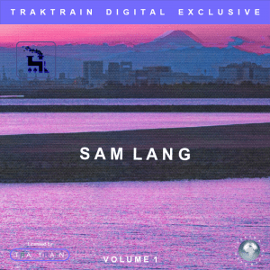 "Cover for ""Sam Lang Volume 1"" - 50 Samples - By Sam Lang"