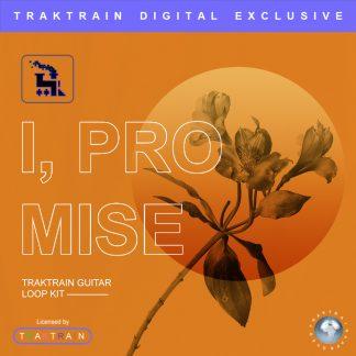 Cover for «I, promise» Traktrain Guitar Loop Kit