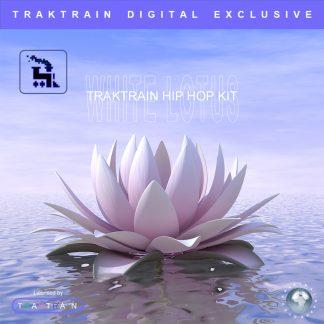 Cover for Traktrain White Lotus Hip Hop Kit