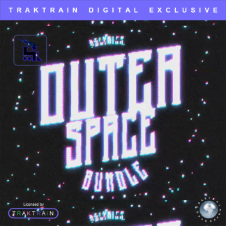 Cover for Outer Space Bundle Sample Pack by nolyrics